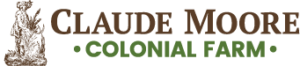 Claude Moore Logo